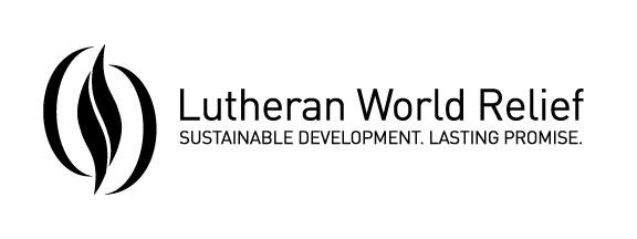 Logo Usage Lutheran World Relief
