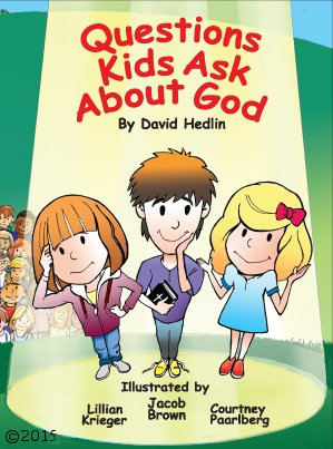 Questions Kids Ask About God is available on the QKA Publishing website. You can learn more by clicking this image. A portion of sales proceeds support the work of Lutheran World Relief.