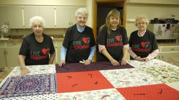 March 17 Is National Quilting Day Here Are Five Easy Ways
