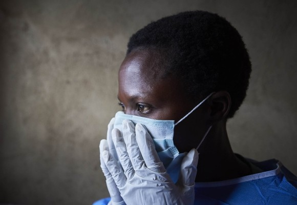 Lutheran World Relief and IMA World Health prepare for coronavirus in Africa