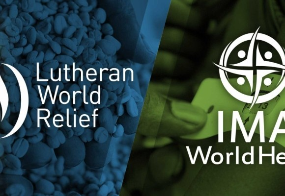 Lutheran World Relief and IMA World Health acquires U.K.-based technology firm Charlie Goldsmith Associates