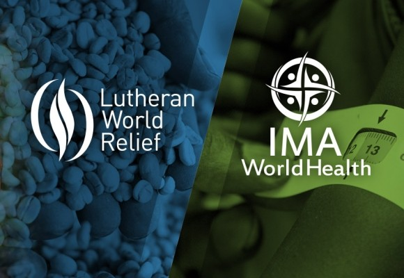 Lutheran World Relief and IMA World Health: Stronger Together