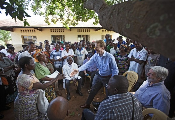 Devex Q & A with Daniel Speckhard: Why traditional development needs more ICT4D innovations
