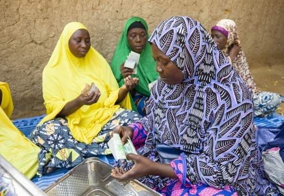 Equipping women in Niger to succeed as farmers