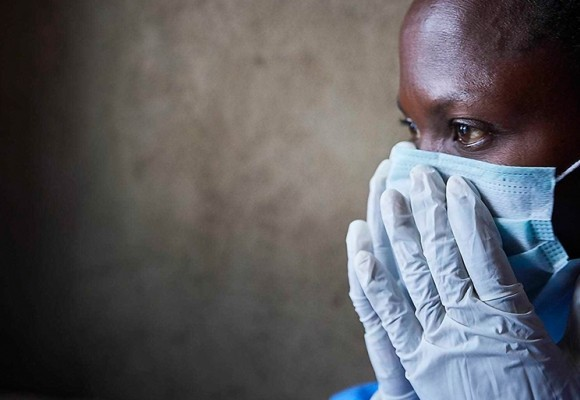 Lutheran World Relief launches the 75,000 Face Mask Challenge to inhibit COVID-19 in vulnerable communities abroad