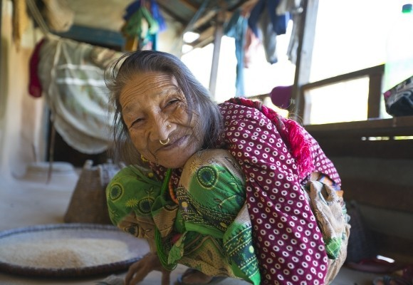 Photo Journal: Finding Hope in Nepal