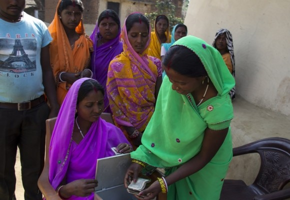 In Bihar, empowering women and girls uplifts whole communities.