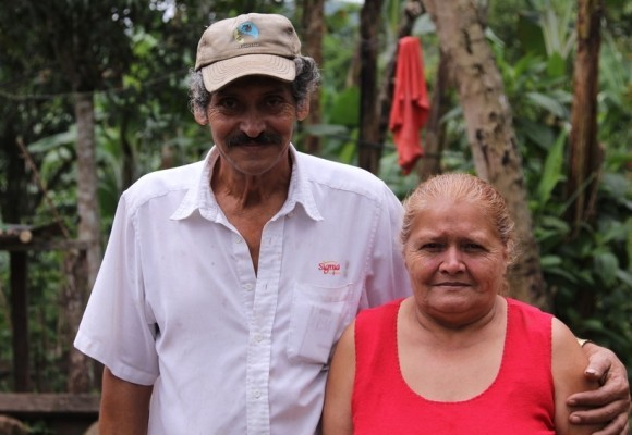 How are LWR Farmers Market Coffee farmers doing amid Nicaragua conflict?