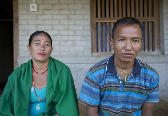 Three years after Nepal earthquake, families recover, rebuild