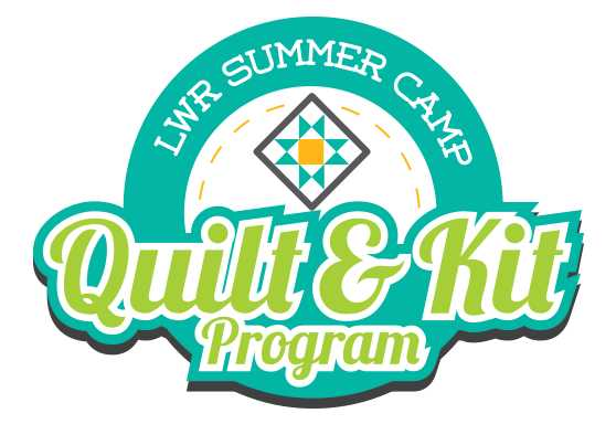 Summer Camp Quilt & Kit Program