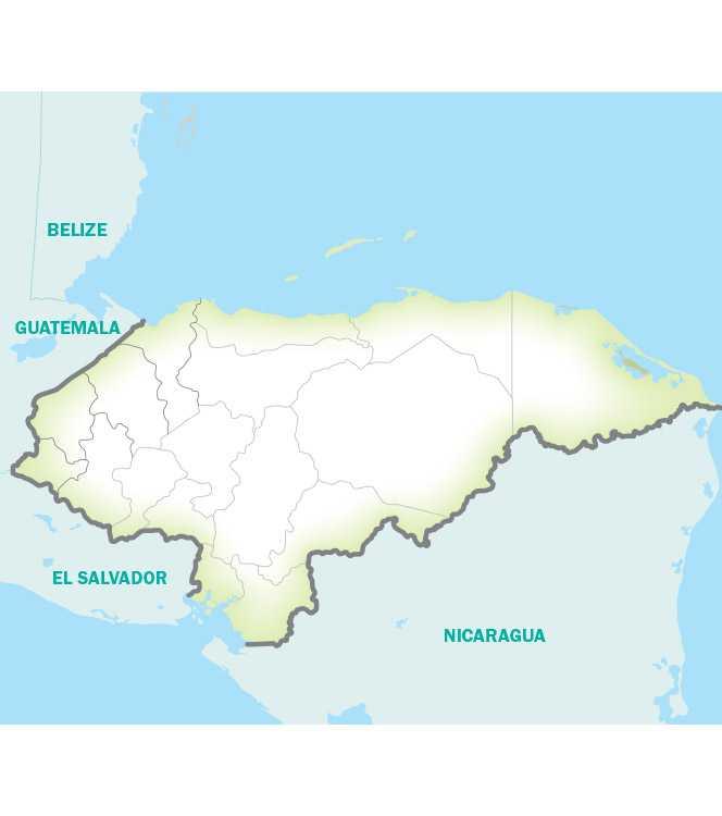 Honduras Lutheran World Relief