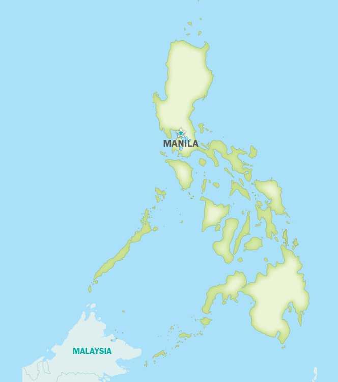 Philippines Lutheran World Relief