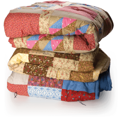 Make mission quilts | lutheran world relief.