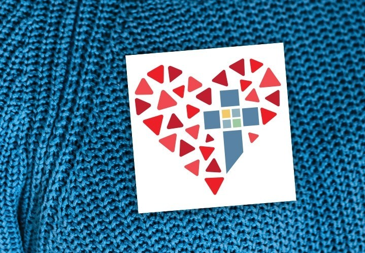 Quilt and Kit Affinity Pin