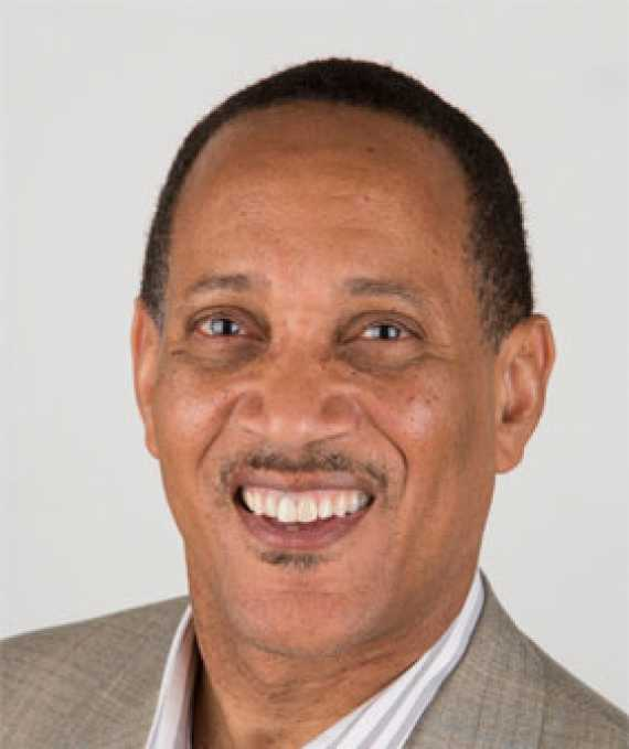 Kenneth Jones II - Board Director in Lutheran World Relief