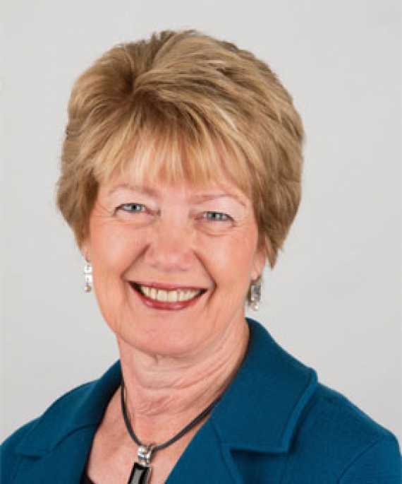 Dr. Louise P. Evenson - Board Director in Lutheran World Relief