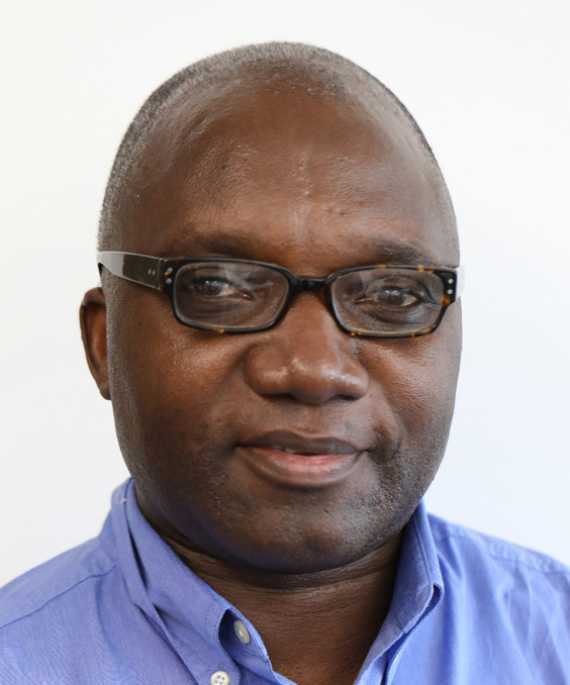 Victor Bushamuka - Senior Technical Advisor, Agricultural Systems in Lutheran World Relief